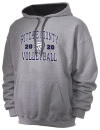 Ritchie County High SchoolVolleyball