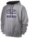 Ritchie County High SchoolBand