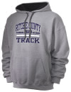 Ritchie County High SchoolTrack