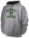 Paden City High SchoolMusic