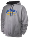 Comfort High SchoolGolf