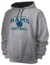 Montwood High SchoolSoftball