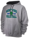 Montwood High SchoolVolleyball