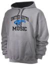 United South High SchoolMusic