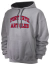 Fort Frye High SchoolArt Club
