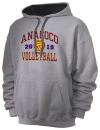 Anacoco High SchoolVolleyball