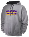 Anacoco High SchoolYearbook