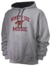 Ninety Six High SchoolMusic