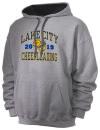Lake City High SchoolCheerleading