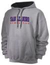 San Leandro High SchoolGymnastics