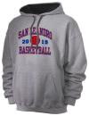 San Leandro High SchoolBasketball
