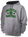 Coulterville High SchoolBasketball