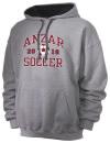 Anzar High SchoolSoccer