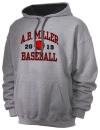 A B Miller High SchoolBaseball