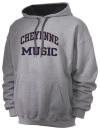 Cheyenne High SchoolMusic