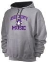 Ashe County High SchoolMusic