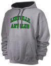 Leesville Road High SchoolArt Club