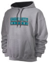 Eagle Butte High School