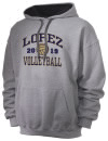 Lopez High SchoolVolleyball
