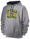 Cypress Falls High SchoolVolleyball