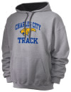 Charles City High SchoolTrack