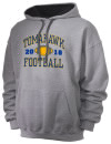 Tomahawk High SchoolFootball