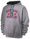 Heritage High SchoolWrestling