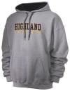 Highland High SchoolYearbook