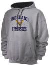 Highland High SchoolGymnastics