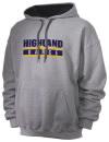 Highland High SchoolDance
