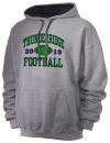 Thunderridge High SchoolFootball