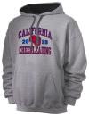 California High SchoolCheerleading