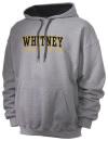 Gretchen Whitney High SchoolYearbook