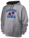 Myrtle Point High SchoolDance