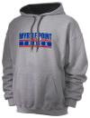 Myrtle Point High SchoolTrack