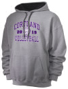 Cortland High SchoolVolleyball