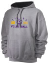 White River High SchoolVolleyball