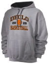 Declo High SchoolBasketball