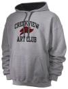 Creekview High SchoolArt Club