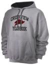 Creekview High SchoolYearbook