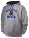 Henderson High SchoolDance