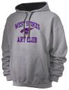 West Stokes High SchoolArt Club