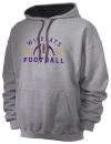 West Stokes High SchoolFootball