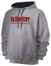 Fairmount High SchoolCross Country