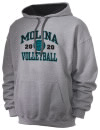 Moises Molina High SchoolVolleyball