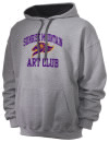 Sunrise Mountain High SchoolArt Club