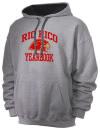 Rio Rico High SchoolYearbook