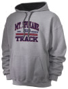 Mount Spokane High SchoolTrack