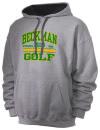 Beckman High SchoolGolf