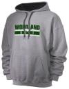 Woodland High SchoolGolf